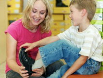 Shoe Shopping Advice for Back-to-School